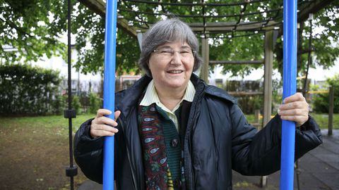 A directora de Fingoi, Asunción Fernández