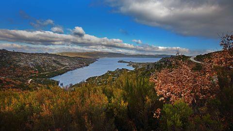 Baixa Limia-Serra do Xurés