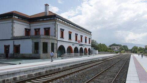Museo de Moncho Borrajo en Baños de Molgas