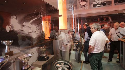 Museo de Estanislao Reverter en Santa Cruz de Arrabaldo