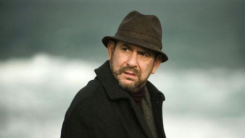 Elejalde quedó desencantado de la dirección cinematográfica y dice que prefiere ser solo actor