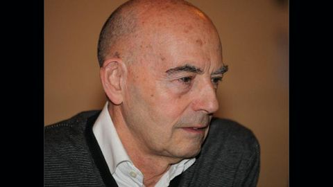 Xosé Bolado