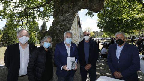 El libro sobre Xaquín Lorenzo recopila los contenidos de la sesión académica celebrada o 18 de julio de 2019 en Ourense, coincidiendo con  trigésimo aniversario de la muerte de Xocas