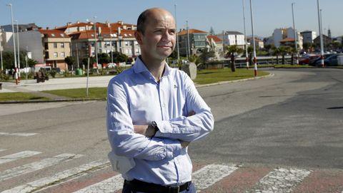 Vicente Mariño de Bricio, PBBI