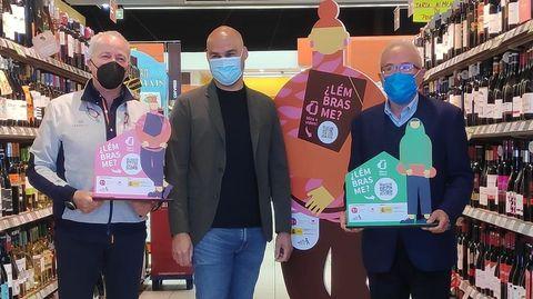 Presentación da campaña en Gadis-Ceao