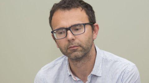 Andrés Eirís