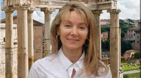Alicia Padrón