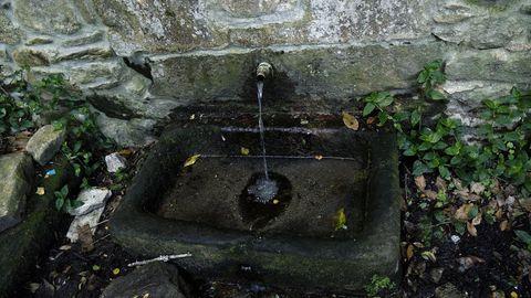 Fuente Abanqueiro