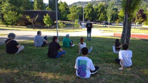 Reunión abierta de Ourense Mellor