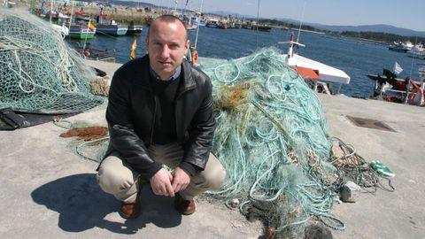 O escritor e enxeñeiro grovense José Daniel Álvarez escribiu a súa obra co pseudónimo Daniel Ameixeiro