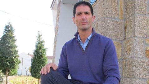 Javier González Trillo, PSOE