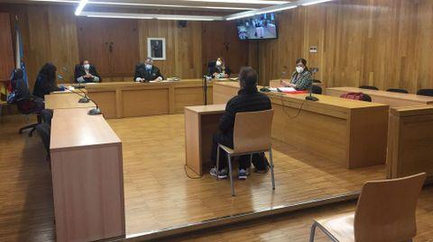 El juicio por estos hechos se celebró el 19 de mayo en Lugo