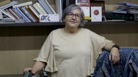Beatriz López Caramés