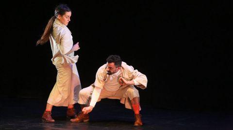 Kirenia Danza actuará no MIHL esta fin de semana