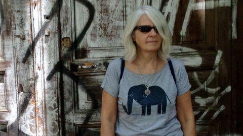 Novoa dibuja a la Arenal joven y rebelde que se convirtió en pionera feminista