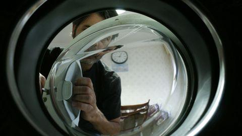 Los lucenses no pueden poner la lavadora más allá de las 10 de la noche, según una ordenanza municipal