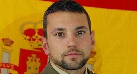 El sargento Rafael Gallart era natural de Hellín, Albacete