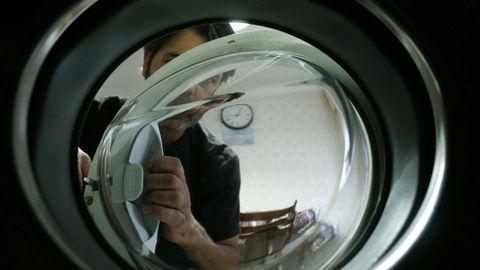 La ordenanza ourensana limita el uso de electrodomésticos como las lavadoras entre las 22.00 y las 8.00 horas