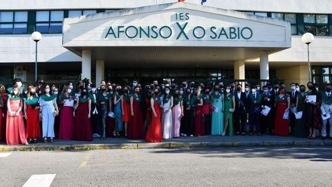 Afonso X o Sabio, Cambre