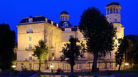 Hotel Balneario Mondariz
