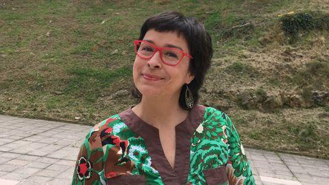 Katia Oceransky padece covid persistente desde hace ocho meses