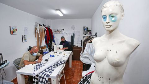 La Fábrica de Artistas