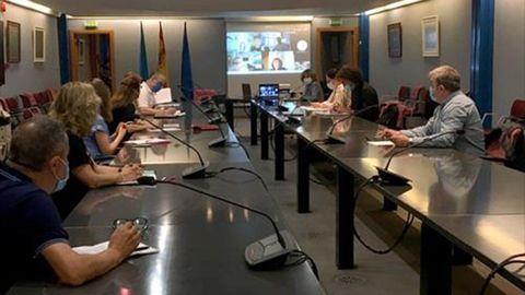 Comisión de seguimiento de Atención Primaria