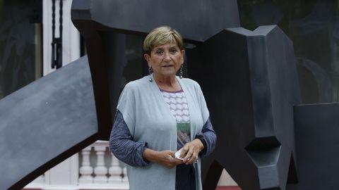 Soledad Penalta.