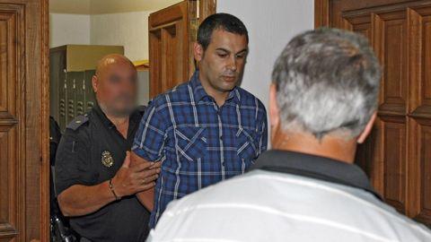 Javier Cruz fue condenado en 2012 por la muerte de Laura Alonso, de 19 años
