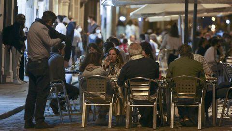 Local de hostelería en Ferrol