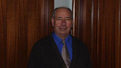 José Recimil Tábora