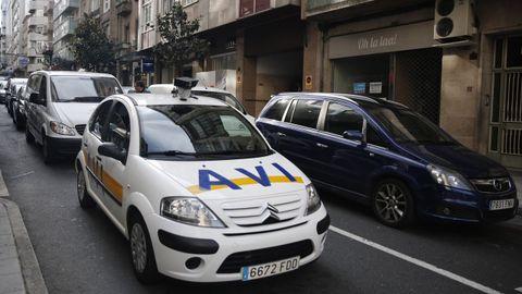 El multamóvil podía detectar infracciones de aparcamiento, monitorizar el tráfico e incluso detectar coches robados