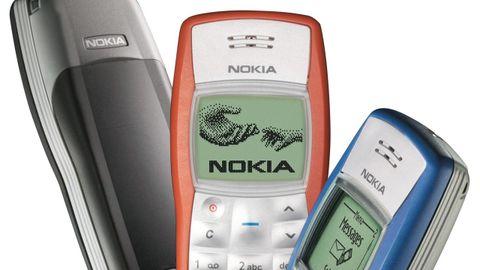 El Nokia 1100 es el móvil más vendido de la historia: 250 millones de unidades desde que apareció en el año 2003. En el 2005 la compañía finlandesa distribuía el 40 % de todos los teléfonos celulares del planeta