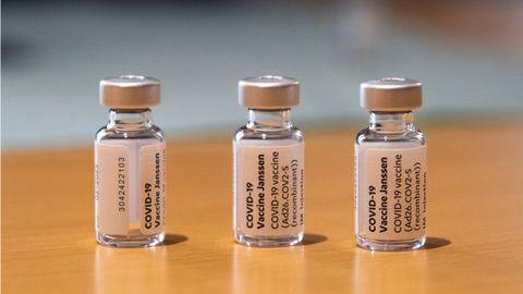 Vacuna de Janssen frente al Covid-19