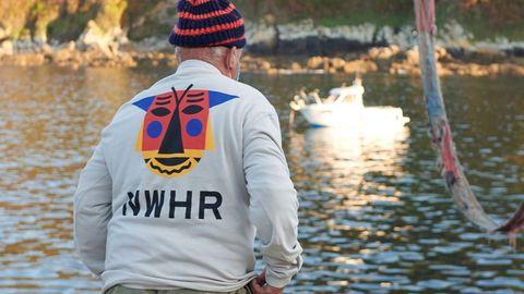 Otro de los proyectos de NWHR para dar a conocer la vida de Galicia