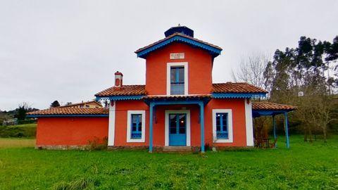 Idealista oferta una propiedad en Selorio por 1.400.000 euros