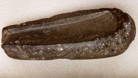 Molde de fundición de machados de cobre