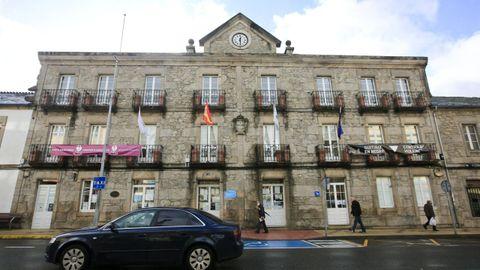 El Concello de Guitiriz asume este año la gestión del servicio