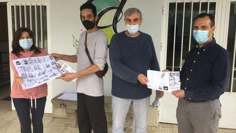 El IES Aquis Celenis de Caldas colabora con los hosteleros del municipio