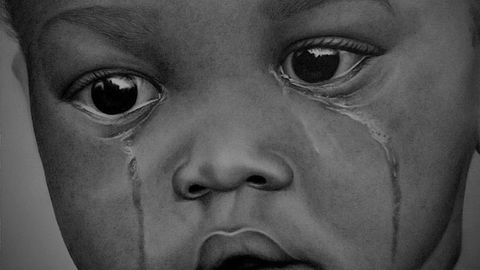 Esta colección, Miradas del alma, ha tenido gran repercusión por su «realismo emotivo».
