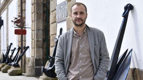 Carlos Montilla ha asumido la dirección del nuevo festival de jazz
