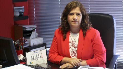 La letrada Inés Díaz plantea adelantar el juicio.