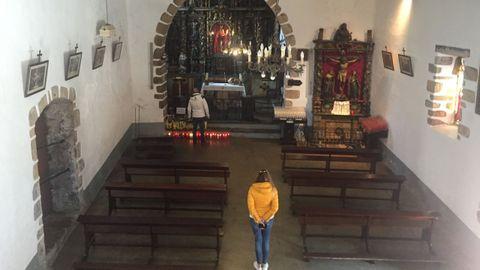 San Andrés de Teixido, Cabo do Mundo
