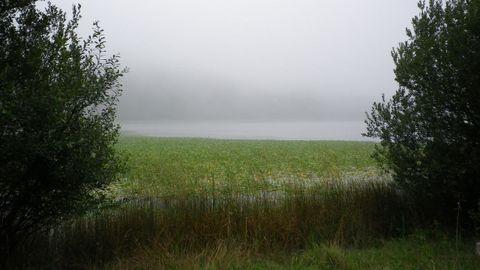 Laguna de Doniños