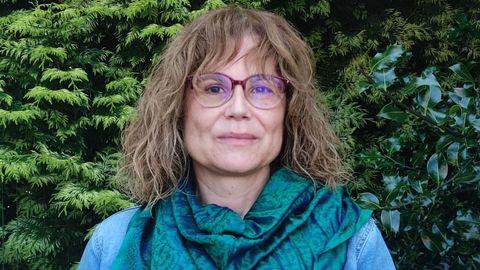 María José Lamas, directora de Adafad