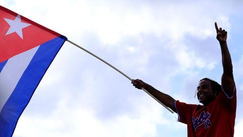 Apoyo del Miami cubano a Cuba