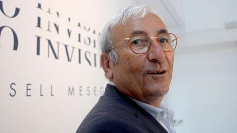 El economista y escritor catalán José Sanclemente