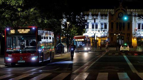 La Justicia avaló el toque de queda en varios municipios valencianos