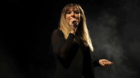 La cantante Gisela dará un concierto para toda la familia
