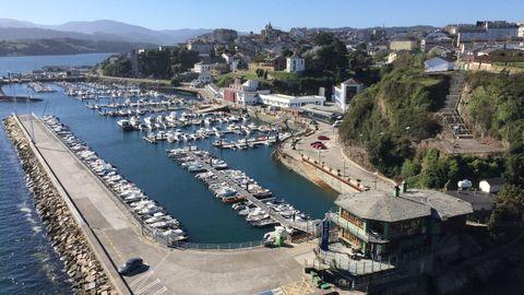 La renta media de todo el ayuntamiento ribadense se sitúa en 27.199,7 euros.